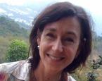 Meet the Researchers - Angela